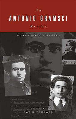 A Gramsci Reader 9780853158929