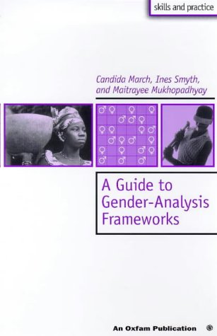 A Guide to Gender-Analysis Frameworks 9780855984038