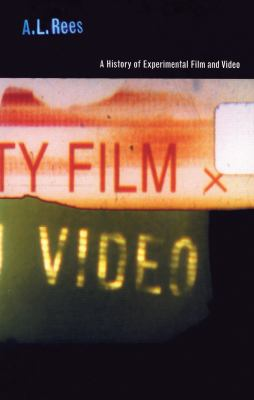 A History of Experimental Film and Video 9780851706818