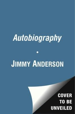 James Anderson Autobiography