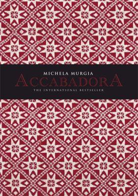 Accabadora 9780857050458