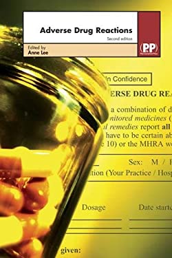 Adverse Drug Reactions 9780853696018