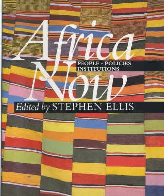 Africa Now: People, Policies and Institutions 9780852552315
