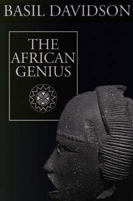 The African Genius 9780852557990