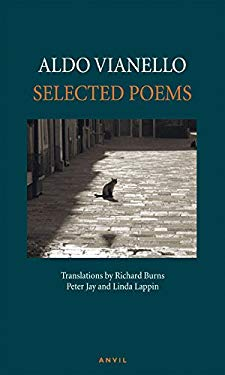 Aldo Vianello: Selected Poems 9780856464133