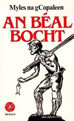 An Beal Bocht 9780853427940