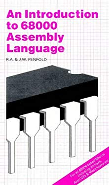 An Introduction to 68000 Assembly Language 9780859341585