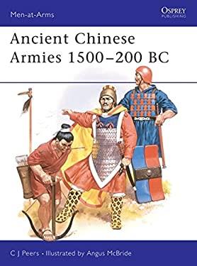 Ancient Chinese Armies 1500-200 BC