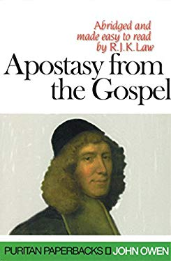 Apostasy from the Gospel-Abrig: 9780851516097