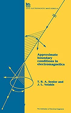 Approximate Boundary Conditions in Electromagnetics 9780852968499