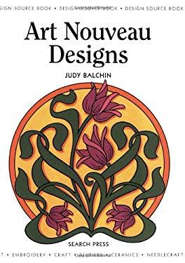 Art Nouveau Designs 9780855329730