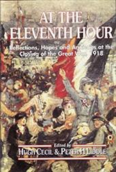 At the Eleventh Hour: The Eightieth Anniversary of Armistice Day 3740225