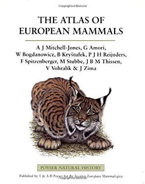 Atlas of European Mammals