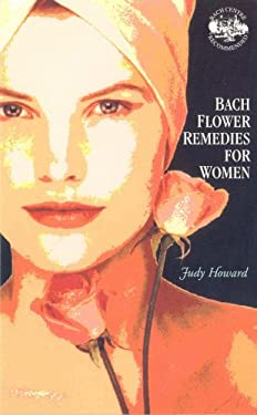 Bach Flower Remedies for Women 9780852072615
