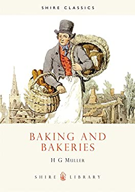 Baking and Bakeries 9780852638019