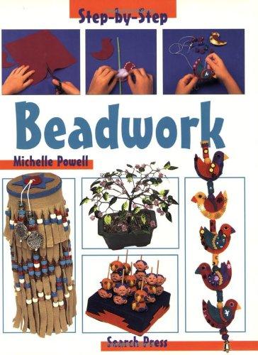 Beadwork 9780855329792