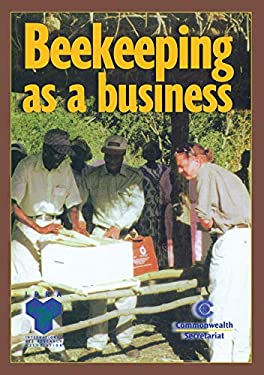 Beekeeping as a Business 9780850926316