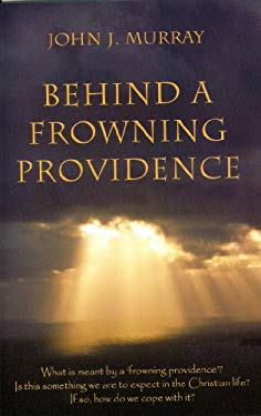 Behind Frowning Providence 9780851515724