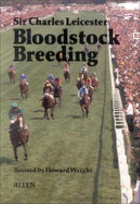 Bloodstock Breeding 9780851313498