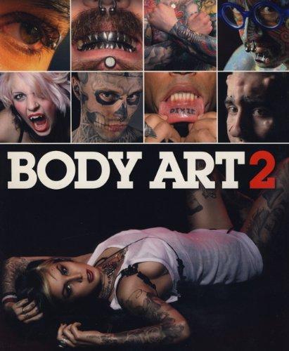 Body Art 2 9780857680815