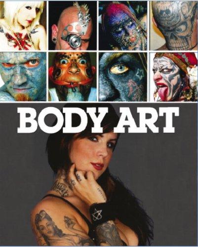 Body Art 9780857680808