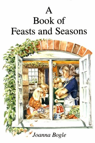 Book of Feasts and Seasons 9780852442173