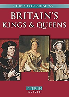 Britain's Kings & Queens 9780853724506