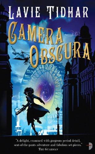 Camera Obscura: The Bookman Histories 9780857660947