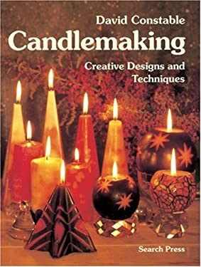 Candlemaking: Creative Designs and Techniques 9780855326838