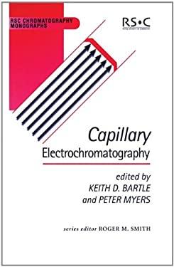 Capillary Electrochromatography 9780854045303