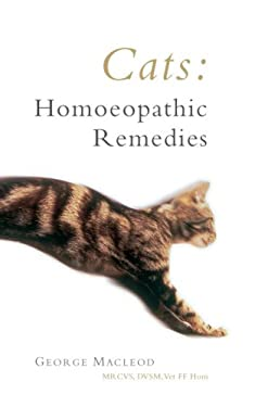 Cats: Homoeopathic Remedies 9780852071908