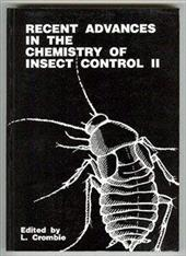 Chemistry of Insect Control II, 3747016