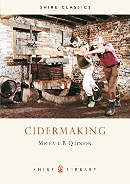 Cider Making 9780852636145