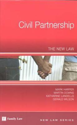 Civil Partnership 9780853089339