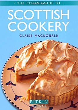 Claire Macdonald's Scottish Cookery 9780853728733