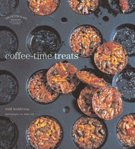 Coffee-Time Treats 9780857202512