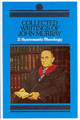 Collected Writings Jn Murray-2: 9780851512426