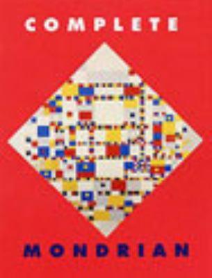 Complete Mondrian 9780853318224