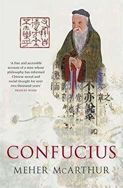 Confucius 9780857381644
