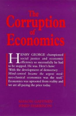 Corruption of Economics 9780856831515