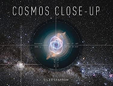 Cosmos Close-Up 9780857383457