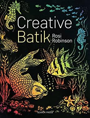 Creative Batik 9780855328924