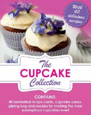 Cupcakes 9780857347671