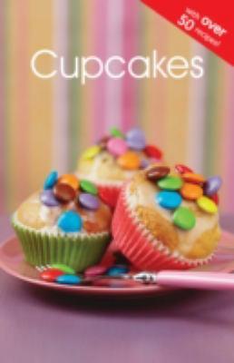 Cupcakes 9780857349828