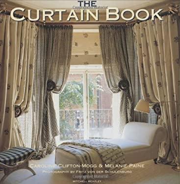Curtain Book, the 9780855337193