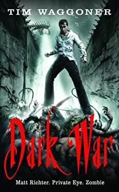 Dark War 9780857661111