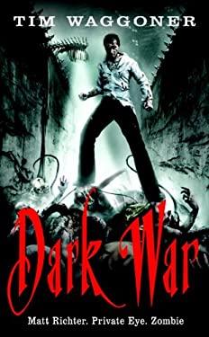 Dark War 9780857661128