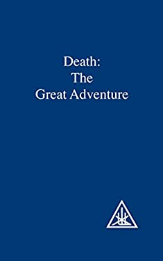 Death Great Adventures 9780853301387