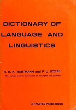 Dictionary of Language and Linguistics