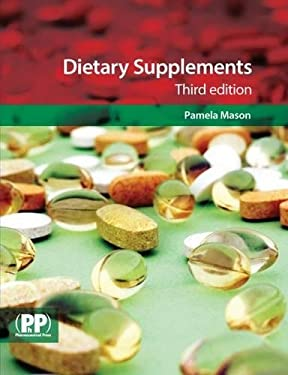 Dietary Supplements 9780853696537